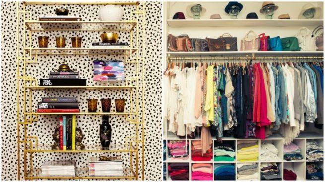 Dressing Room Inspiration 1