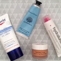 TOP PRODUCTS FOR DEHYDRATED SKIN