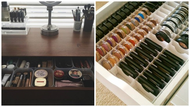 makeup storage inspiration 2