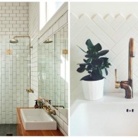 BATHROOM MAKEOVER INSPIRATION #TILEMOUNTAINFACELIFT