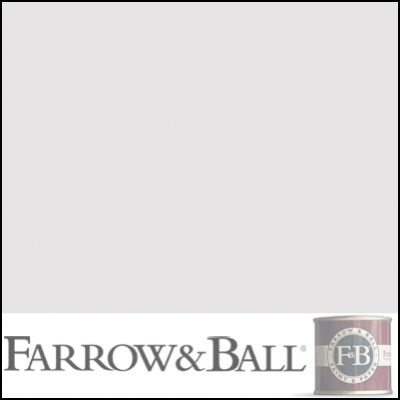 Farrow & Ball - Blackened