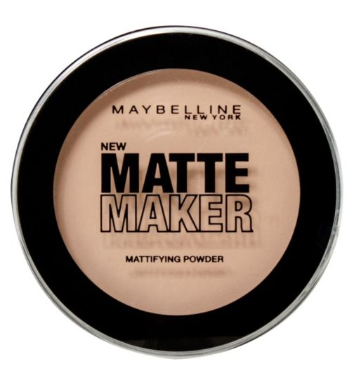 Maybelline Matte Maker