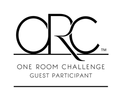 One Room Challenge Guest Participant