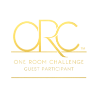 ONE ROOM CHALLENGE | WEEK ONE: THE DINING ROOM PLAN
