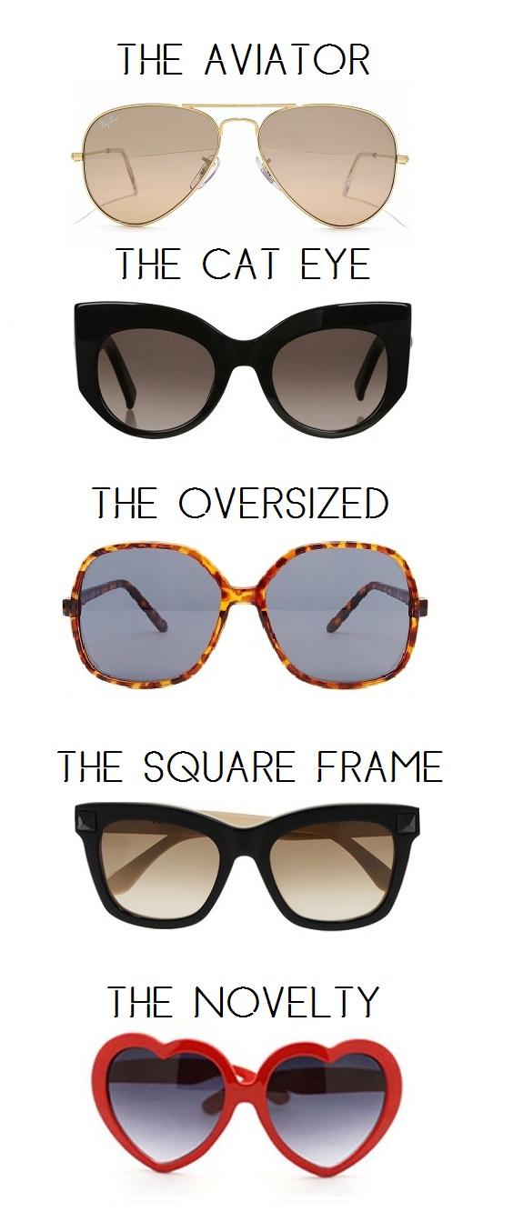 Sunglasses roundup