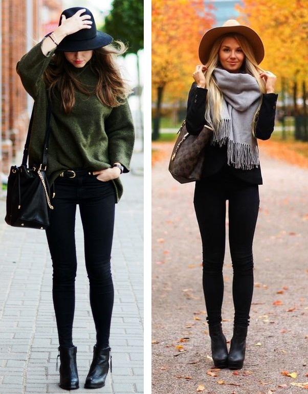Autumn Style: Hats