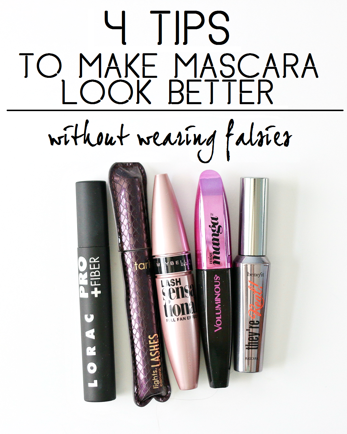 Tips To Make Living Room Cozy: 4 TIPS TO MAKE YOUR MASCARA LOOK BETTER