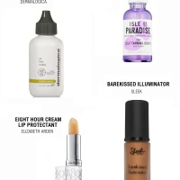 FOUR FAVOURITES FOR SUMMER SKIN